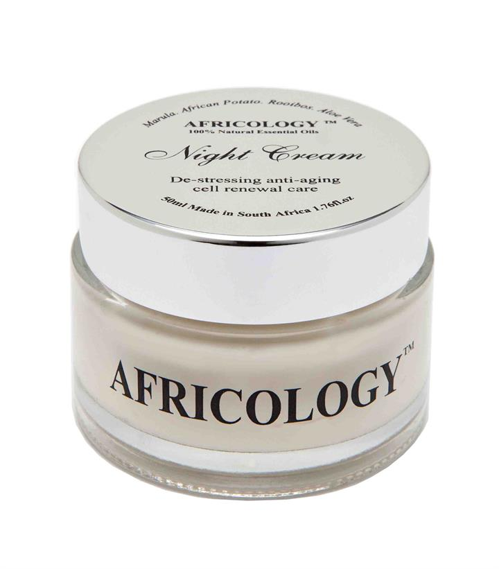 Africology Night Cream 50ml
