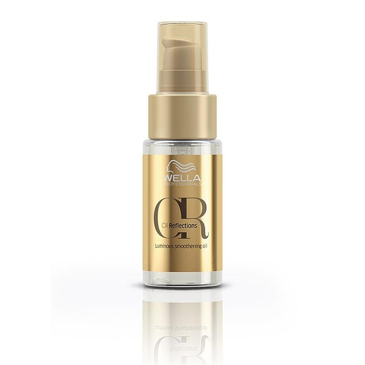 Wella Professionals Oil Reflections Luminous Smoothening Treatment 30ml