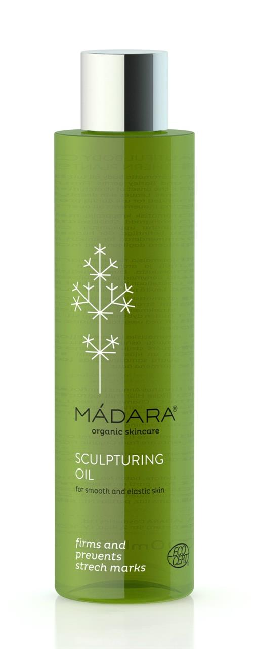 Madara Organic Skincare Sculpturing Oil 200ml