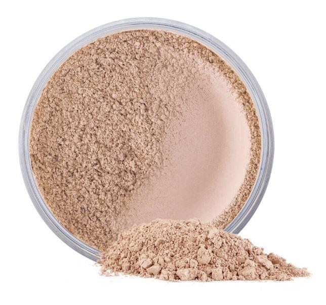 nude by nature Natural Mineral Cover 15g