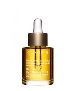Clarins - Blue Orchid Face Treatment Oil - Dehydrated Skin