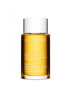 Clarins - Anti-Eau Body Treatment Oil - Contouring/Strengthening