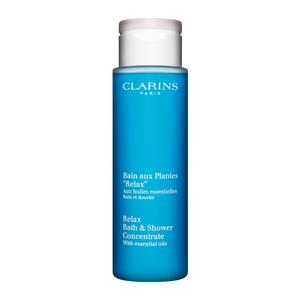 Clarins - Relax Bath & Shower Concentrate