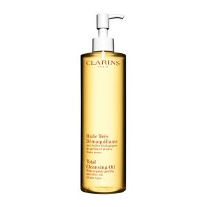 Clarins - Total Cleansing Oil - All Skin Types