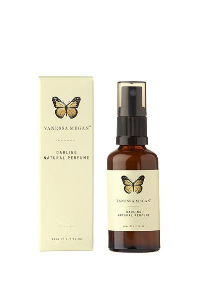 Darling Natural Perfume