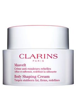 Clarins - Body Shaping Cream