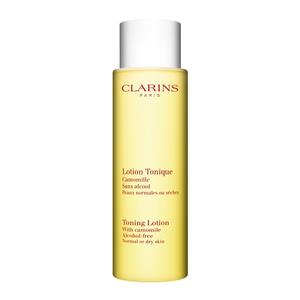 Clarins - Toning Lotion With Camomile - Normal/Dry Skin