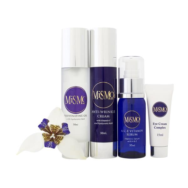 Anti Ageing Quad Pack 50 mls
