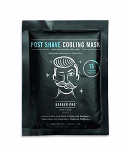 Barbers Pro Post Shave Mask
