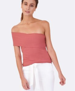 Ana One Shoulder Top