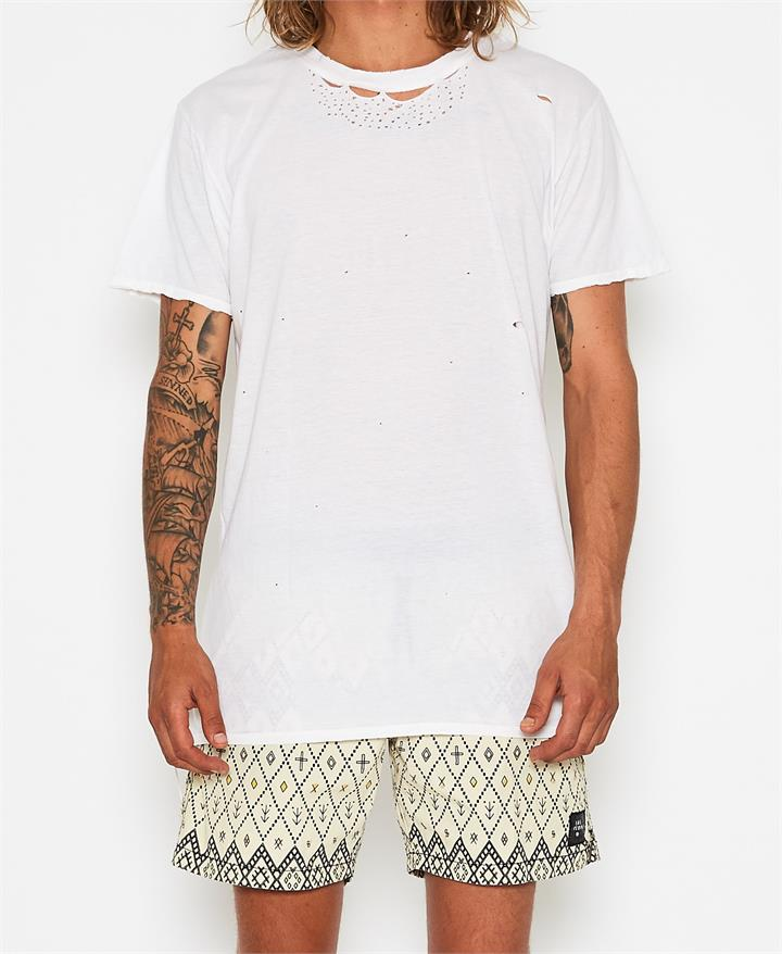 Heck T-Shirt Off White
