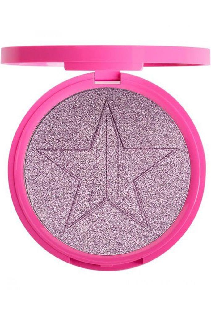 Jeffree Star Lavender Snow Skin Frost