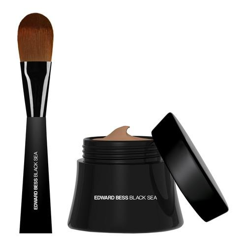 Edward Bess Complexion Correcting Mousse Foundation 42.5g Tan
