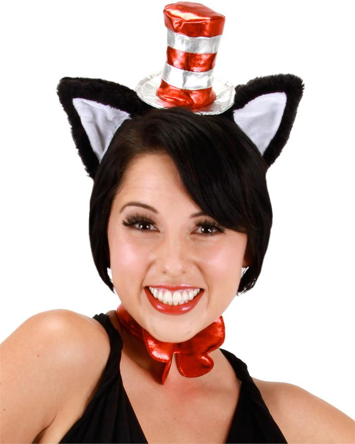 Dr Seuss Cat in the Hat Teen Accessory Kit
