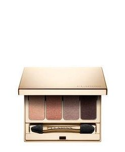 Clarins - 4-Colour Eyeshadow Palette