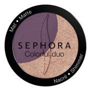 Sephora Collection Colorful Duo Eyeshadow 02 All In