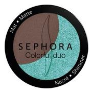 Sephora Collection Colorful Duo Eyeshadow 24 Bingo