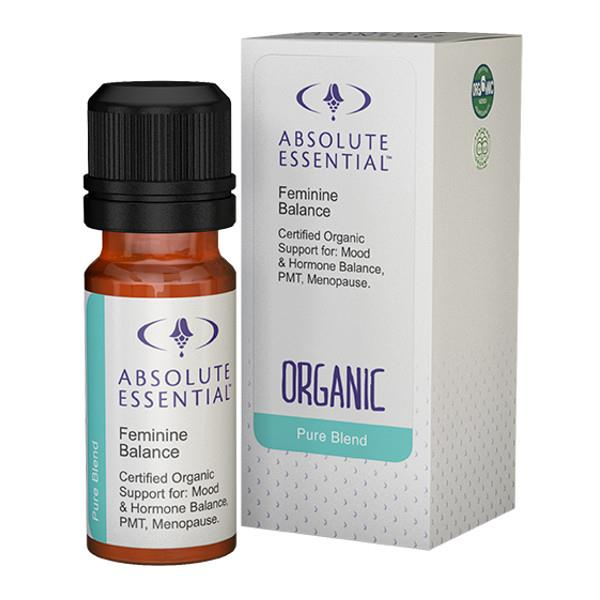 Absolute Essential Feminine Balance Pure Blend 10ml