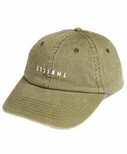 "Women's ""Thrills Classic Country Cap Army Green"" Army Green"