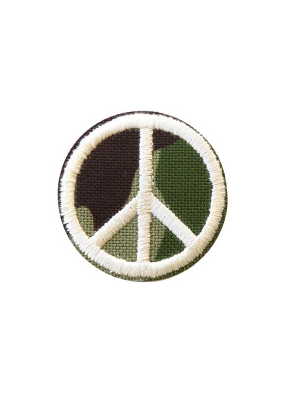 Women's Army Peace Patch Khaki