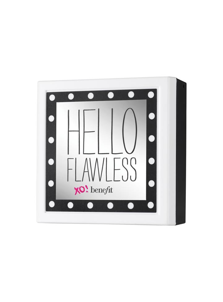 Women's Benefit Hello Flawless! Powder Foundation Champagne - Me