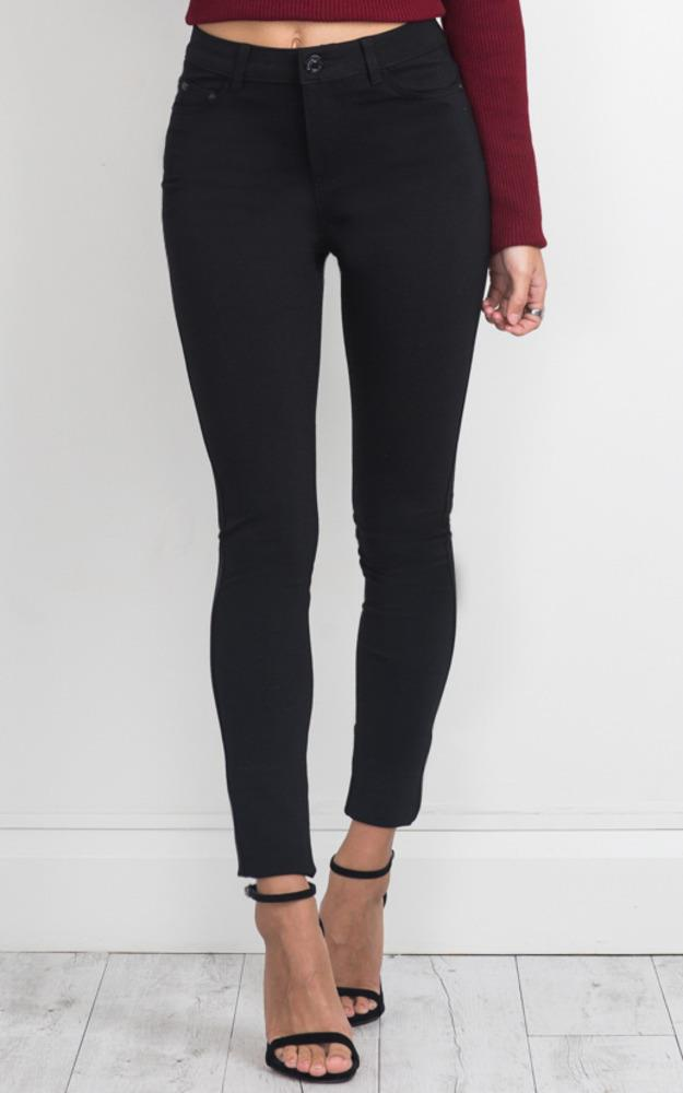 Showpo Arianna jeggings in black