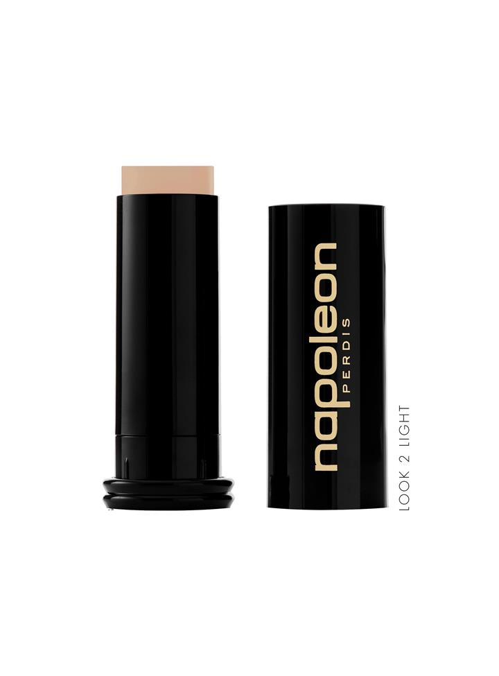 Women's Napoleon Perdis Foundation Stick Look 2 - Light