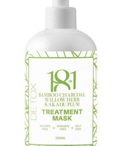 18IN1 Detox Treatment Mask 250ML