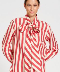 Candy Striped Shirt