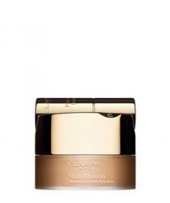 Cla - Skin Illusion Loose Powder Foundation