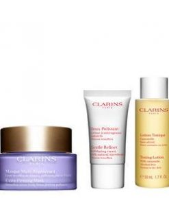 Clarins - Time For Me Set