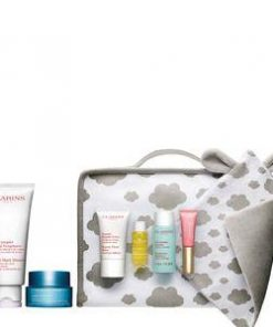 Clarins - Beautiful New Beginnings Maternity Set