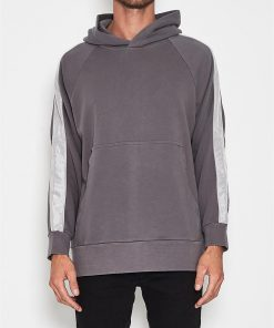 Age Hoodie Charcoal
