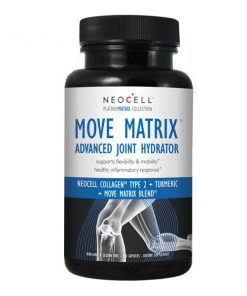 NeoCell Move Matrix - Advanced Joint Hydrator 150 capsules