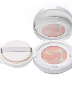 First Aid Beauty Hello Fab 3 In 1 Superfruit Color Correcting Cushion