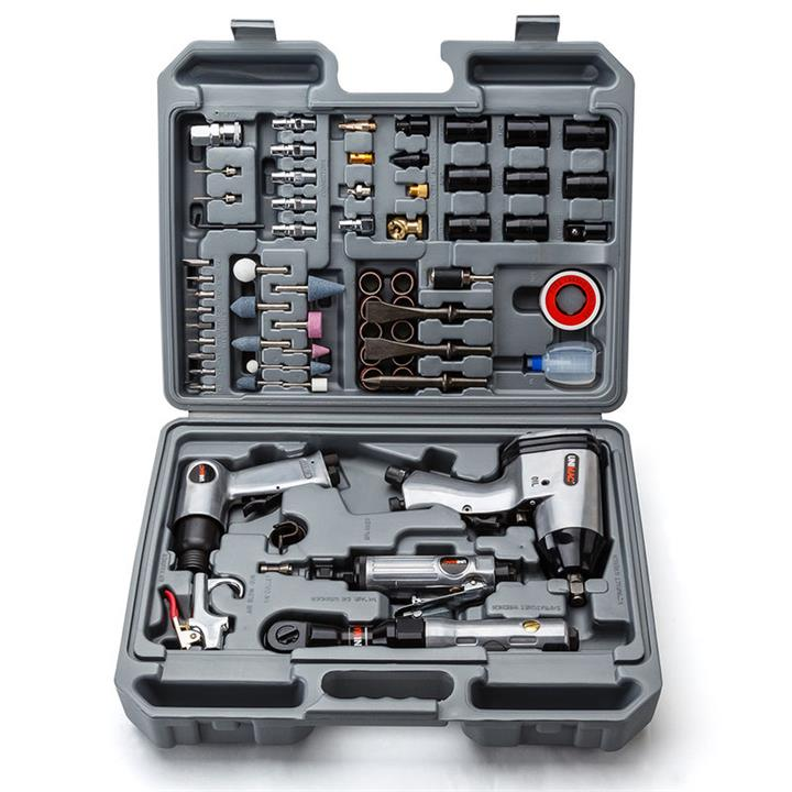 Unimac 71 pc Air Tool Kit -LX-011