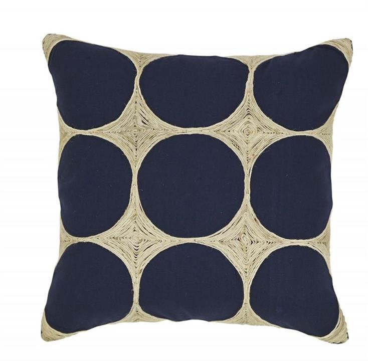 Napoleon Textured Cushion Cover