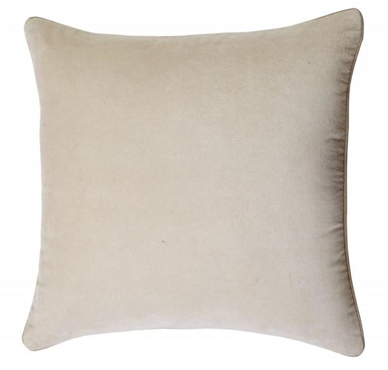 Gabriel Reversible Cushion Cover | Linen