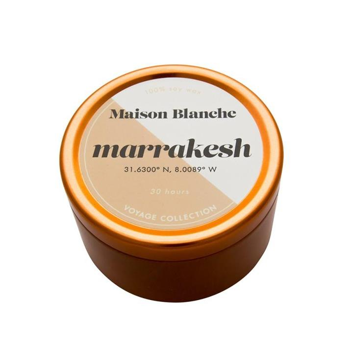 Marrakesh Candle | Large