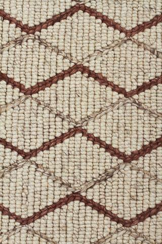Nature Viscose & Wool | Floor Rug