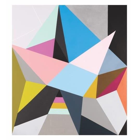 Kirakiraboshi (Shining Star) | Limited Edition Print by Louise de Weger | Unframed