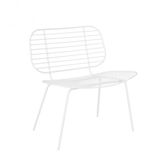 Racquet Easy Chair | Various Colours