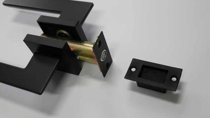 Magnetic Latch