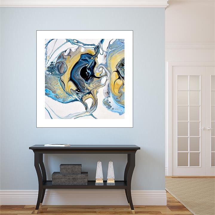 Miertje Skidmore 'Visions of Eternal Blue' | Limited Edition