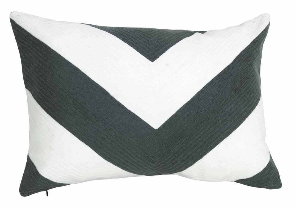 Portsea chevron cushion Cover | Various Colours
