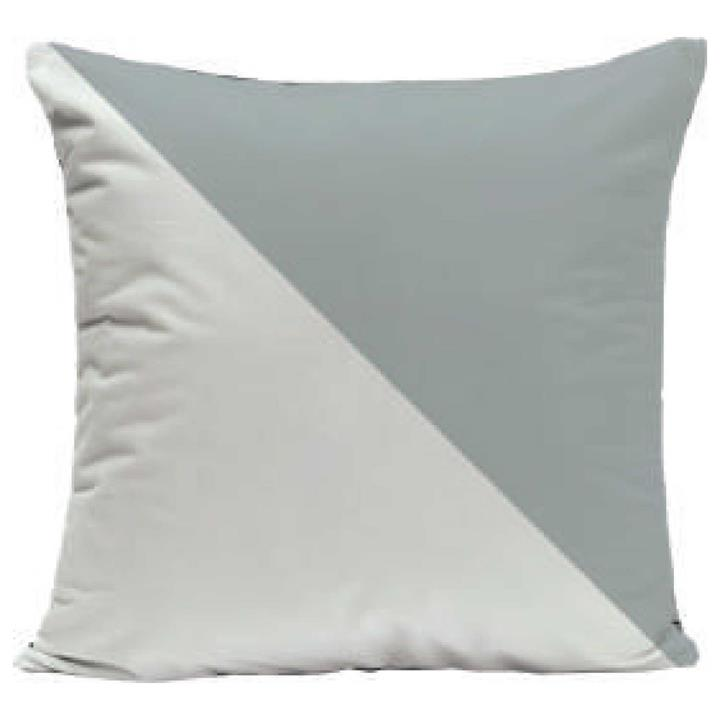 Portsea Half Cushion Cover | Various Colours