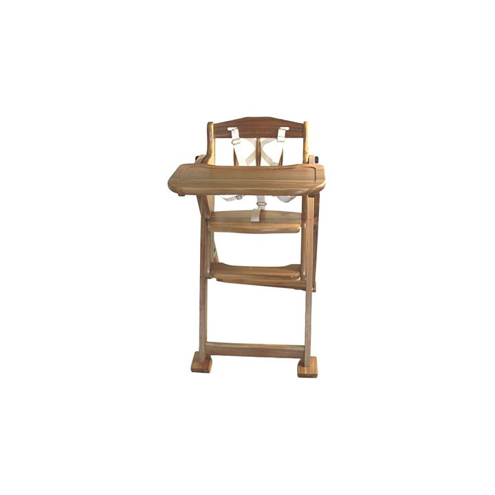 Adjustable High Chair