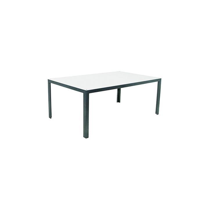 Dali Rectangular Outdoor Table