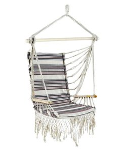 Hammock Sofa Chair with Arms