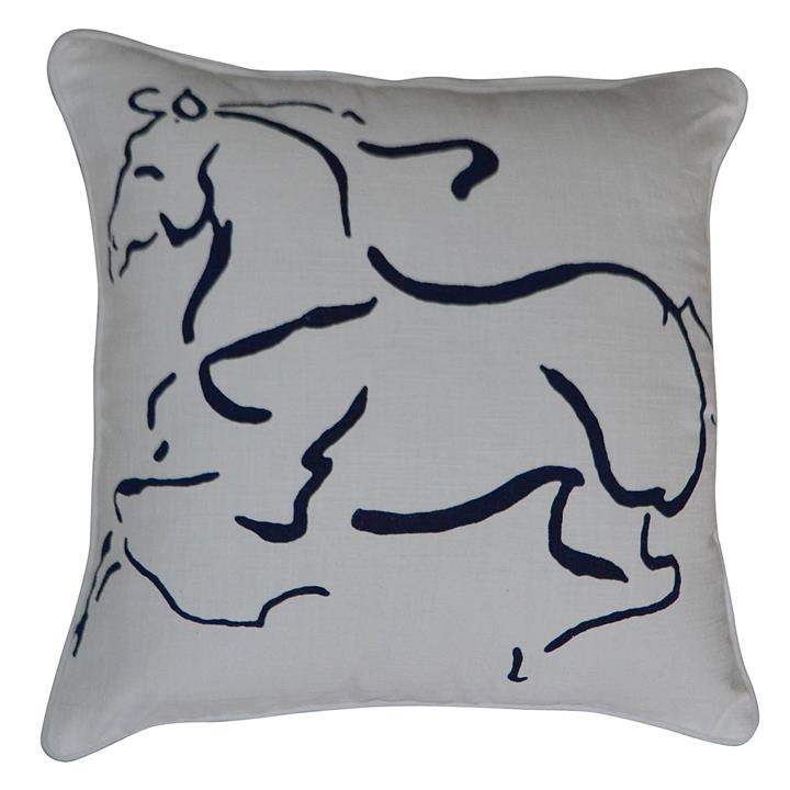 Alexander Cushion Cover